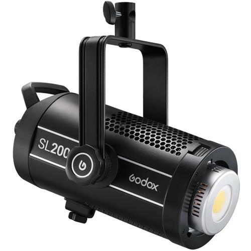 Godox SL200W II LED Video Light 3