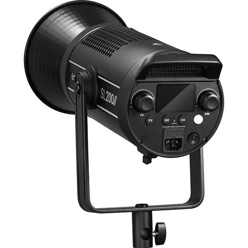 Godox SL200W II LED Video Light 4