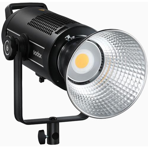 Godox SL200W II LED Video Light 5