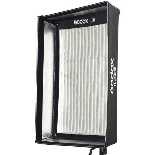 Godox Softbox with Grid for Flexible LED Panel FL100 1