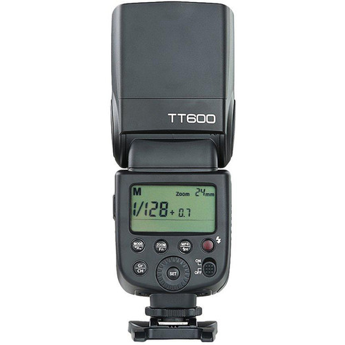 Godox TT600 Thinklite Flash 2
