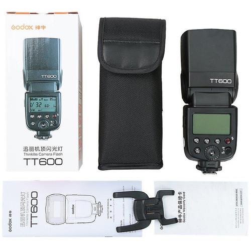 Godox TT600 Thinklite Flash 6