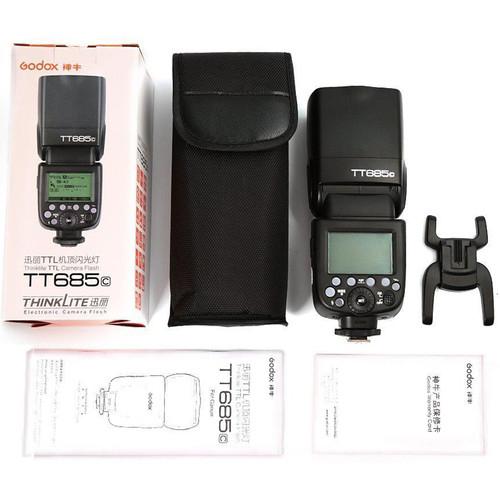 Godox TT685S Thinklite TTL Flash 5