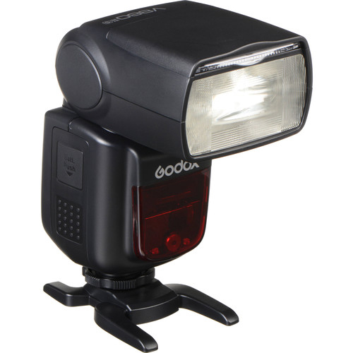 Godox VING V860IIF TTL Li Ion Flash 2