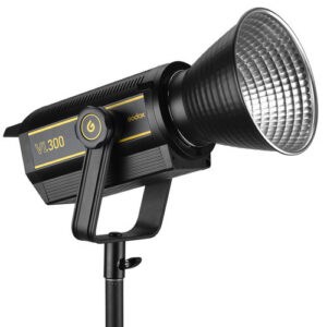 Godox VL300 LED Video Light 4