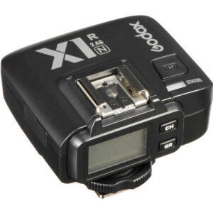 Godox X1R S TTL Wireless Flash Trigger Receiver N