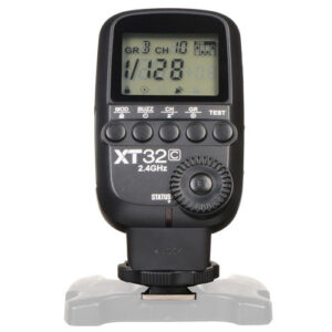 Godox XT32C Wireless Power Control Flash Trigger 5