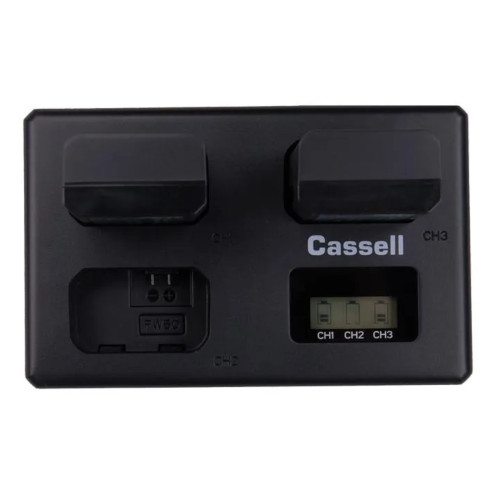 casell fw50 2