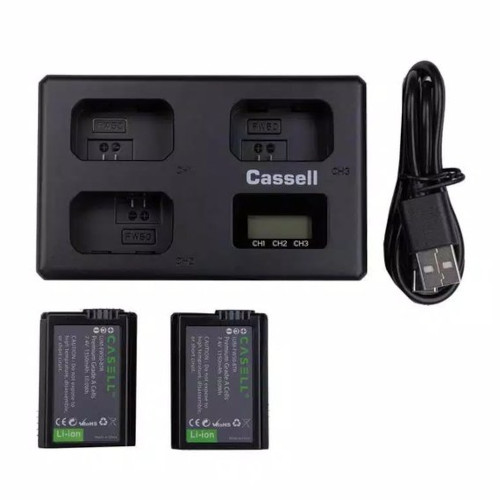 casell fw50 4