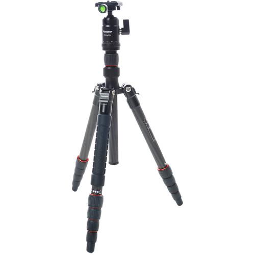 fotopro x go tripod kit 1