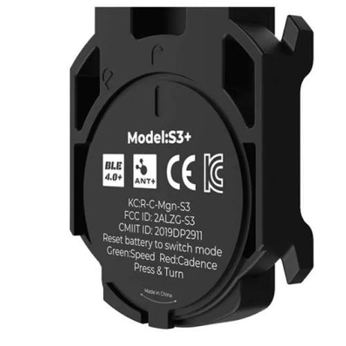 Magene Speed Cadence Sensor S3 2
