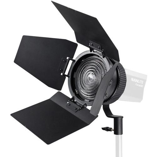 Nanlite FL 11 Fresnel Lens for Forza 60 1