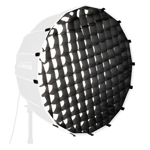 Nanlite Fabric Grid for Forza 60 Softbox 3