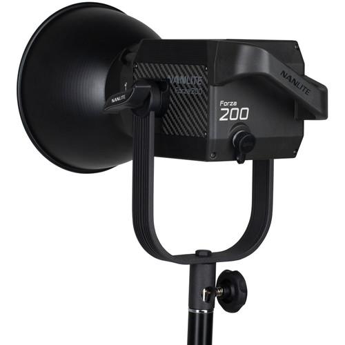Nanlite Forza 200 Daylight LED Monolight 5