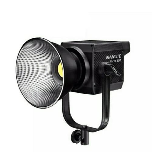 Nanlite Forza 500 Daylight LED Monolight 3