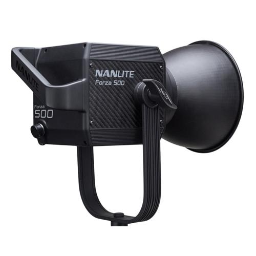 Nanlite Forza 500 Daylight LED Monolight 4