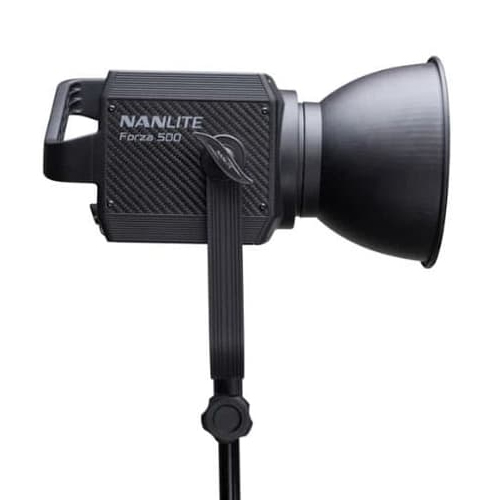 Nanlite Forza 500 Daylight LED Monolight 5