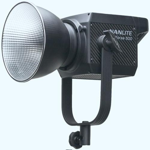 Nanlite Forza 500 Daylight LED Monolight 6