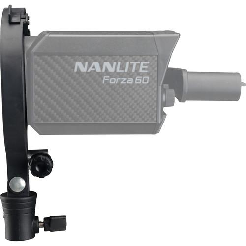 Nanlite Forza 60 Bowens Mount Adapter 5
