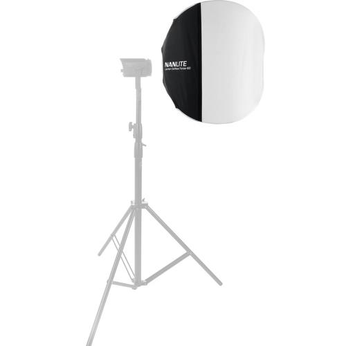 Nanlite Forza 60 Lantern Softbox 3