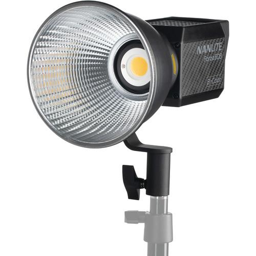 Nanlite Forza 60B Bi Color LED Monolight 1