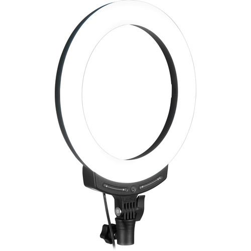 Nanlite Halo 10B Bi Color USB LED Ring Light 1