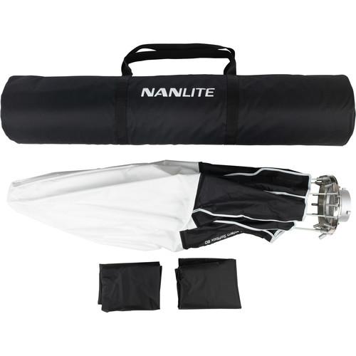 Nanlite Lantern Softbox LT 80 2
