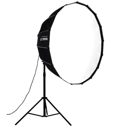 Nanlite Para 120 Quick Open Softbox 1 1