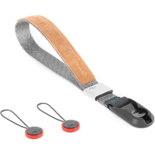 Peak Design Cuff Camera Wrist Strap ash 1