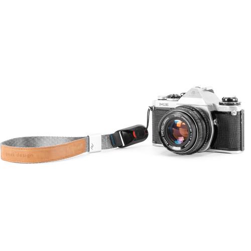 Peak Design Cuff Camera Wrist Strap ash 3