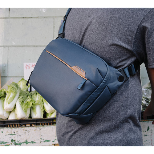 Peak Design Everyday Sling v2 6L Bl 5