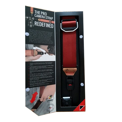 Peak Design Slide Camera Strap SL L 2 3