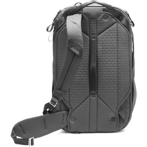Peak Design Travel Backpack 45L Black 3