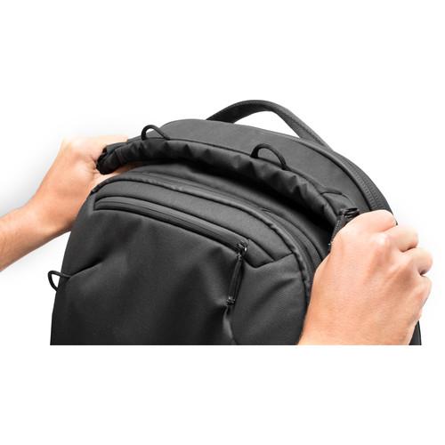 Peak Design Travel Backpack 45L Black 4