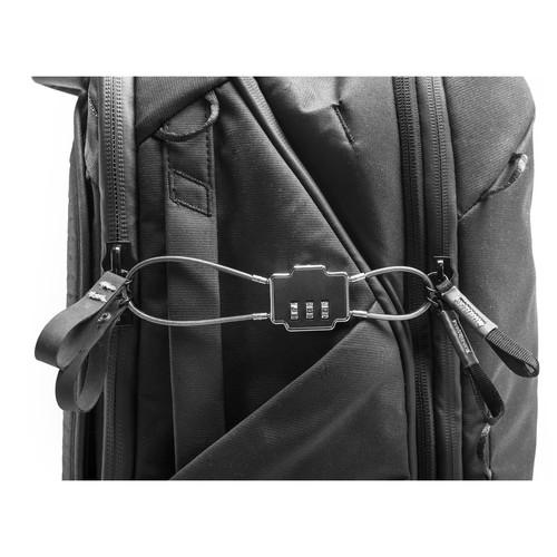 Peak Design Travel Backpack 45L Black 5