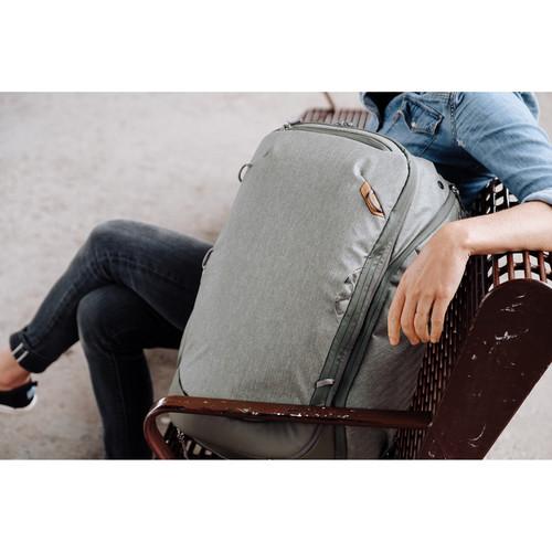 Peak Design Travel Backpack 45L Sage 3