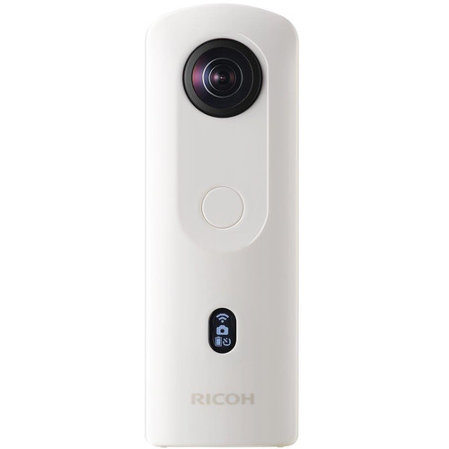 Ricoh THETA SC2 4K 360 Spherical Camera 1