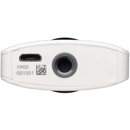 Ricoh THETA SC2 4K 360 Spherical Camera 4
