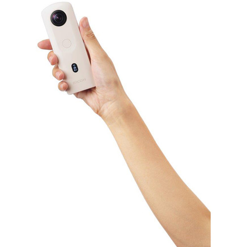 Ricoh THETA SC2 4K 360 Spherical Camera 6