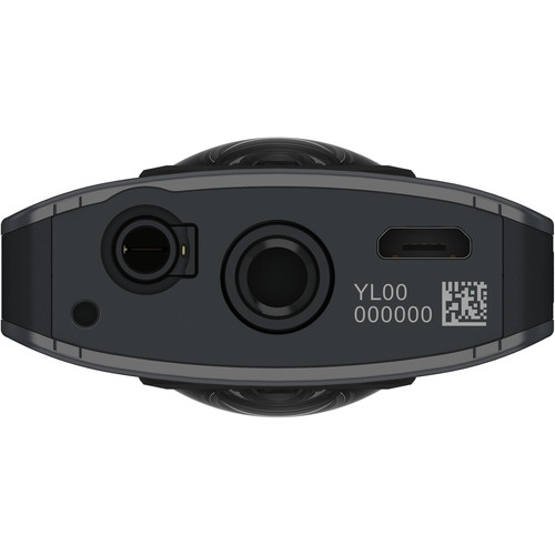 Ricoh THETA V 360 4K Spherical VR Camera 6