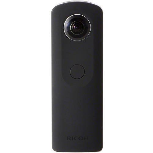 Ricoh Theta S Spherical VR Digital Camera 1