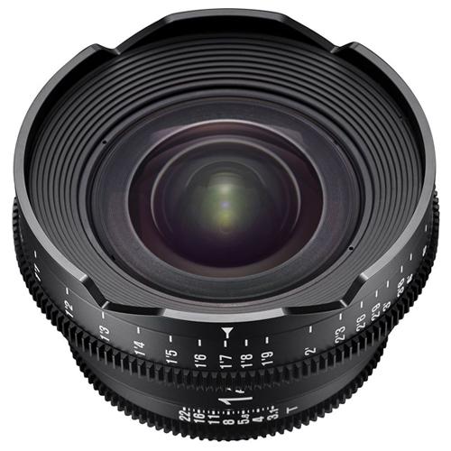 Samyang XEEN 14mm T3.1 Lens 4