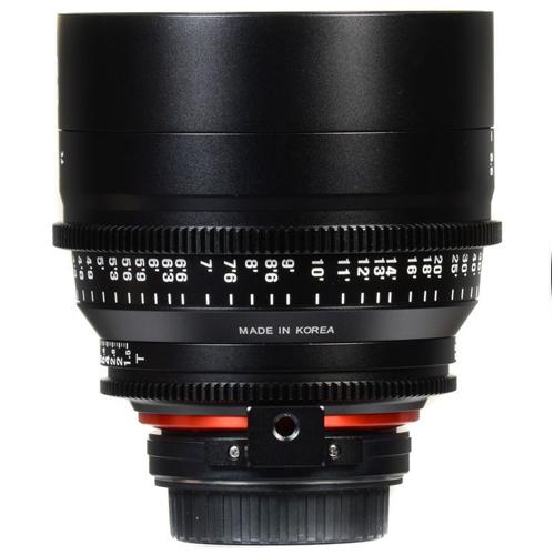 Samyang XEEN 85mm T1.5 Lens 2