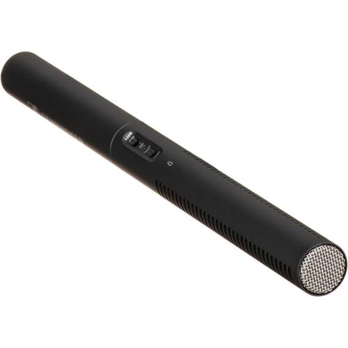 Sennheiser MKE 600 Shotgun Microphone 2