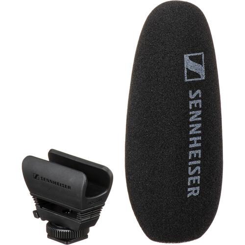 Sennheiser MKE 600 Shotgun Microphone 3