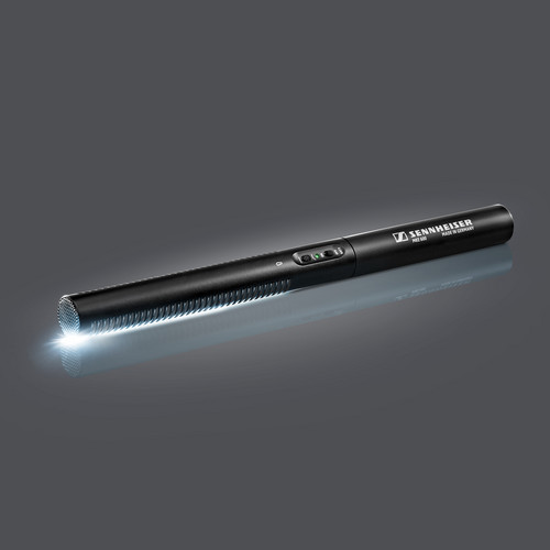 Sennheiser MKE 600 Shotgun Microphone 5