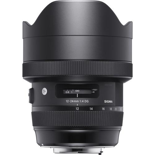 Sigma 12 24mm f4 DG HSM Art Lens 1 1