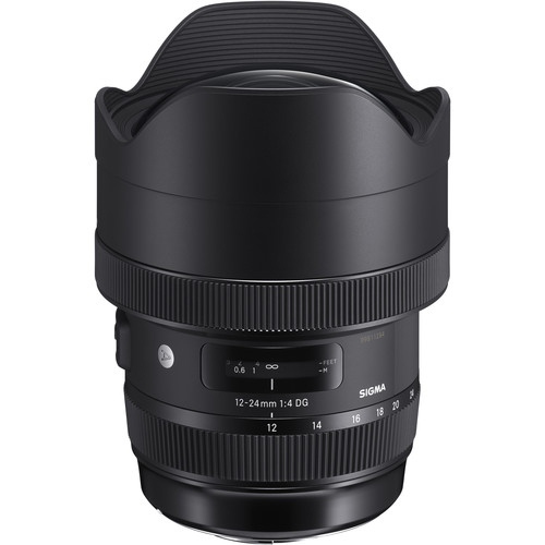 Sigma 12 24mm f4 DG HSM Art Lens 2