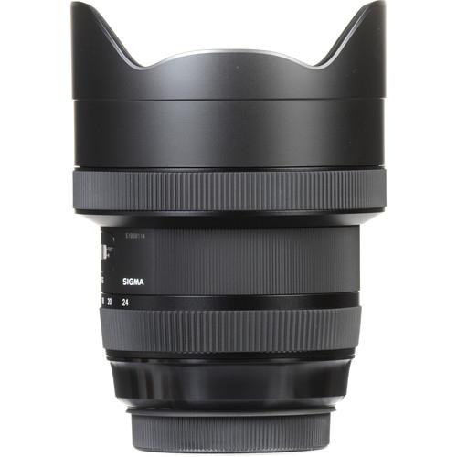 Sigma 12 24mm f4 DG HSM Art Lens 3 1