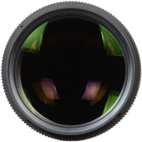 Sigma 135mm f18 DG HSM Art Lens 5